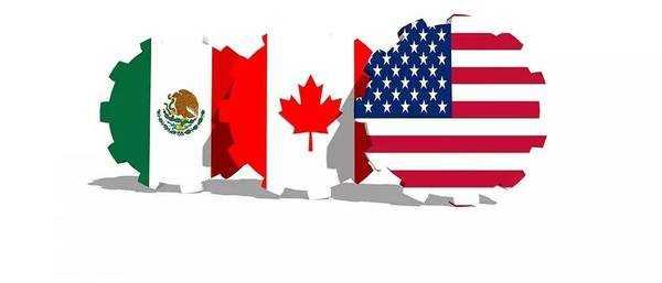 Canadá y México confían en lograr TLCAN benéfico para Norteamérica