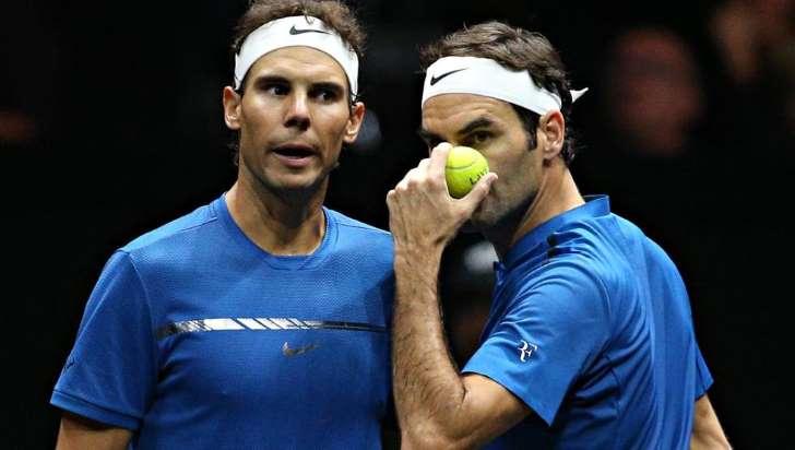 Federer, campeón de Shanghai tras apabullar a Nadal de nuevo 2