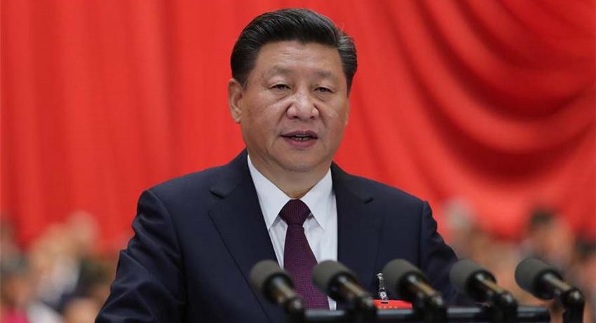 PCCh crea pensamiento de Xi Jinping sobre socialismo con peculiaridades chinas
