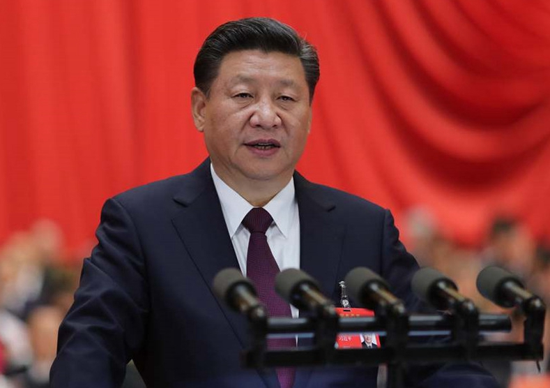 Resumen del informe de Xi al XIX Congreso Nacional del PCCh