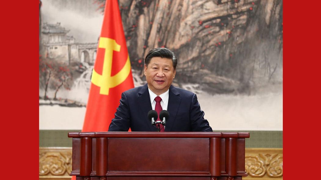 Xi promete mayor reforma y abrir más a China al mundo