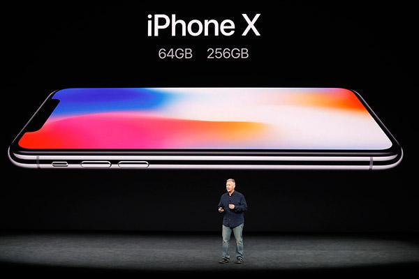 La demanda por el nuevo iPhone crece en China
