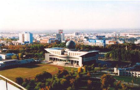Shihezi China