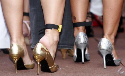 Sore Heel New Running Shoes