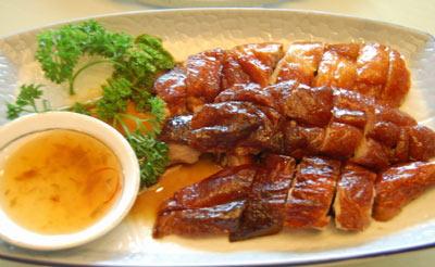 Li Kang 利康烤鸭