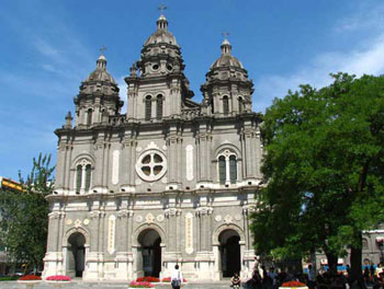 Wangfujing Catholic Church (Eastern Church)