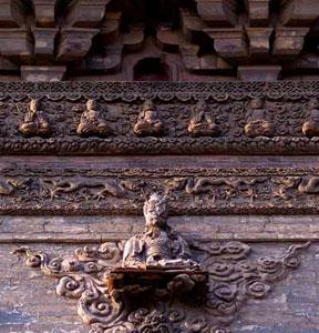Tianning Temple Pagoda