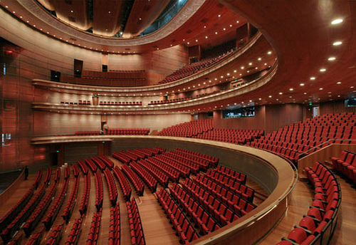 The National Grand Theater China Org Cn
