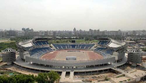 ██ ][ دورة الألـعاب الأوليمبية بكـيـن 2008 ][ ██