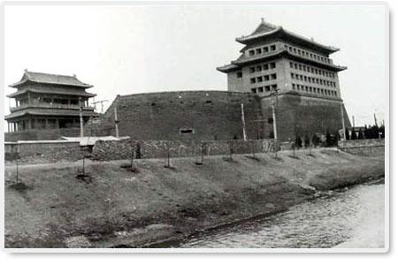 Andingmen Gate
