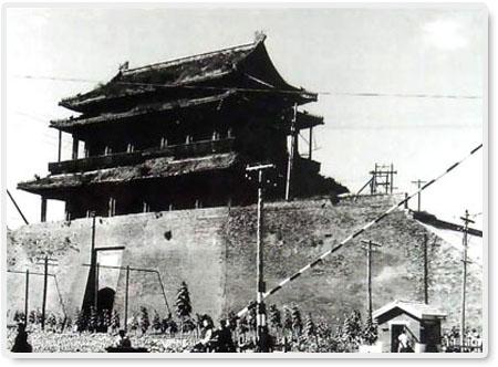 Chaoyangmen