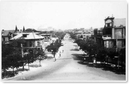 Chongwenmennei Dajie