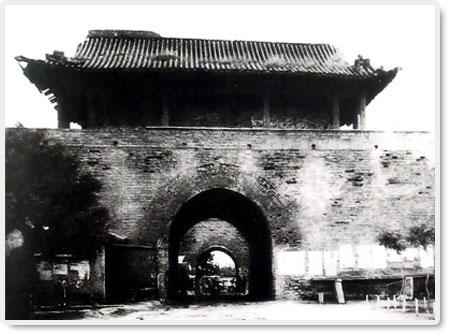 Guangqumenwai Dajie