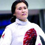 Luan Jujie: Fifty-year-old fencing queen still sharp