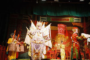 Peking Opera