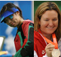 Breakthrough for former shooting champions at Beijing Olympics