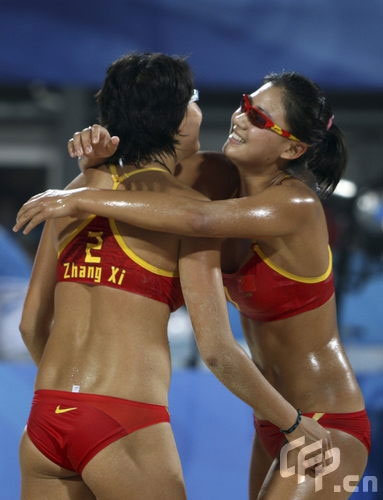 Of hot the olympics girls Top 10