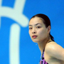 Chinese diver Wu starts an era of her own