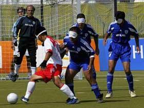 Football 5-a-Side