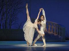 Ballet: Anna Karenina
