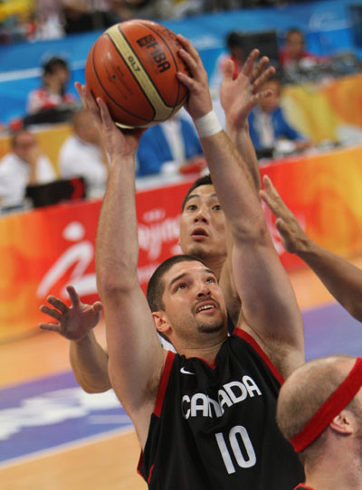 Canada beats Japan 75-48 to advance in Men's Wheelchair ...