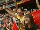 Spectators enthusiastic about exciting Paralympics