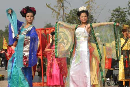 Dynasty Culture The Culture of Han Dynasty