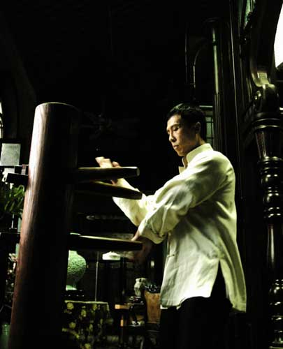 the portrayal of the culture and language in the chinese film ip man 2008 Ip man 4 is an upcoming hong kong biographical martial arts film directed by wilson yip and produced by raymond wong it is the fourth in the ip man film .