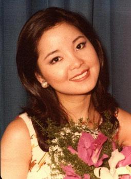 Taiwan diva Teresa Teng