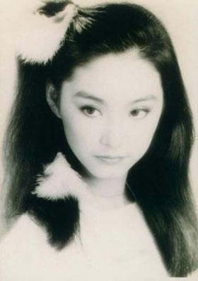 Lin Ching-Hsia, also known as Brigitte Lin.