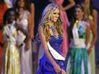Russian beauty Kseniya Sukhinova crowned Miss World