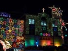 Christmas celebrations held around the world