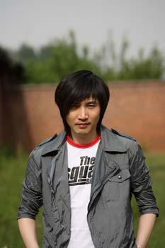 Composer Zhang Yadong [File photo]