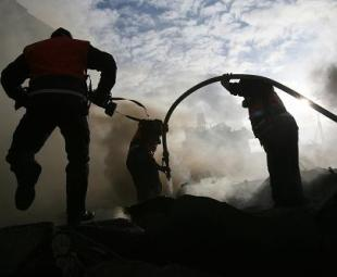 International community calls for ceasefire in Gaza