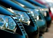 China's car rental biz still in low gear