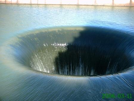 The monticello dam is a dam in napa county california united states