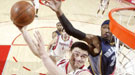 Yao fires up Rockets in win over Grizzlies