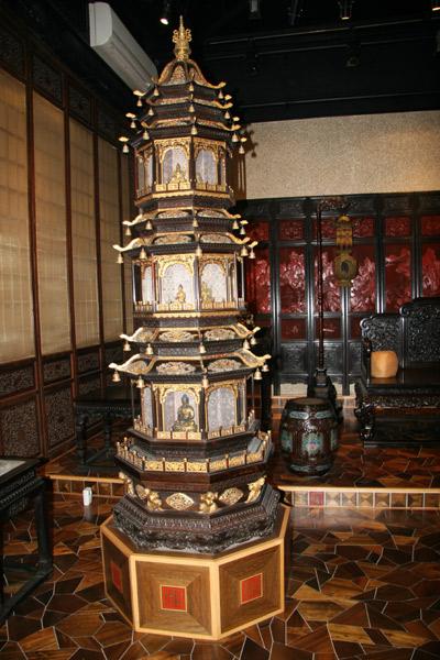 My visit to Guanfu Museum -- china.org.cn