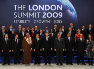 G20 concludes, pledges US$1.1 trln to revive world economy