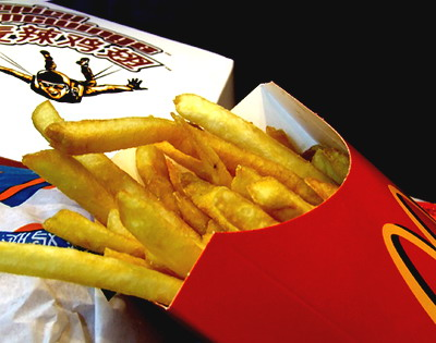 McDonald's to step up hiring in China this year.