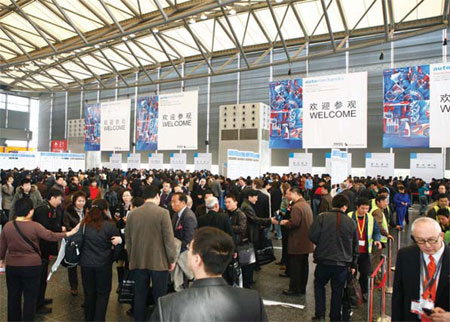 Automechanika Shanghai auto parts show provides a venue for high-quality exhibitors and buyers to connect. [China Daily]