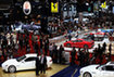 Global auto makers rev up in Shanghai