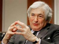 Former World Bank President opinions on global economy