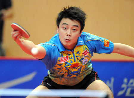 China's Ma Long wins 22nd Asian Cup men's singles ...