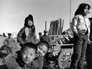 People in Northeast China