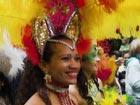 Berlin Carnival celebrates ethnic diversity