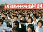 DPRK holds massive rally to reject UN sanctions