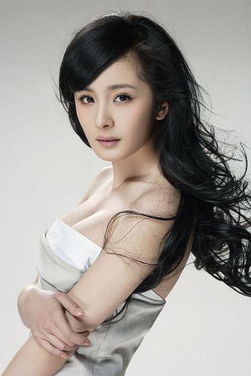 Actress chinese Nude Photos 11