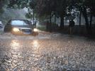 Heavy rain hits E China