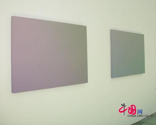 Zhang Xuerui's works